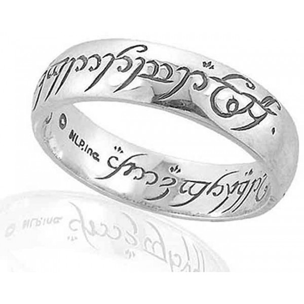 Lord Of The Rings One Ring - Lord of the Rings Jewelery - Lord of the Rings Jewelry - lord of the rings ring for sale